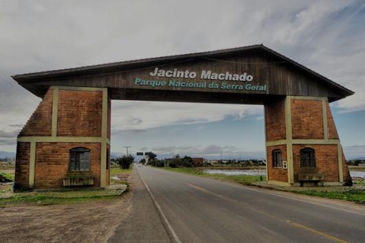Jacinto Machado