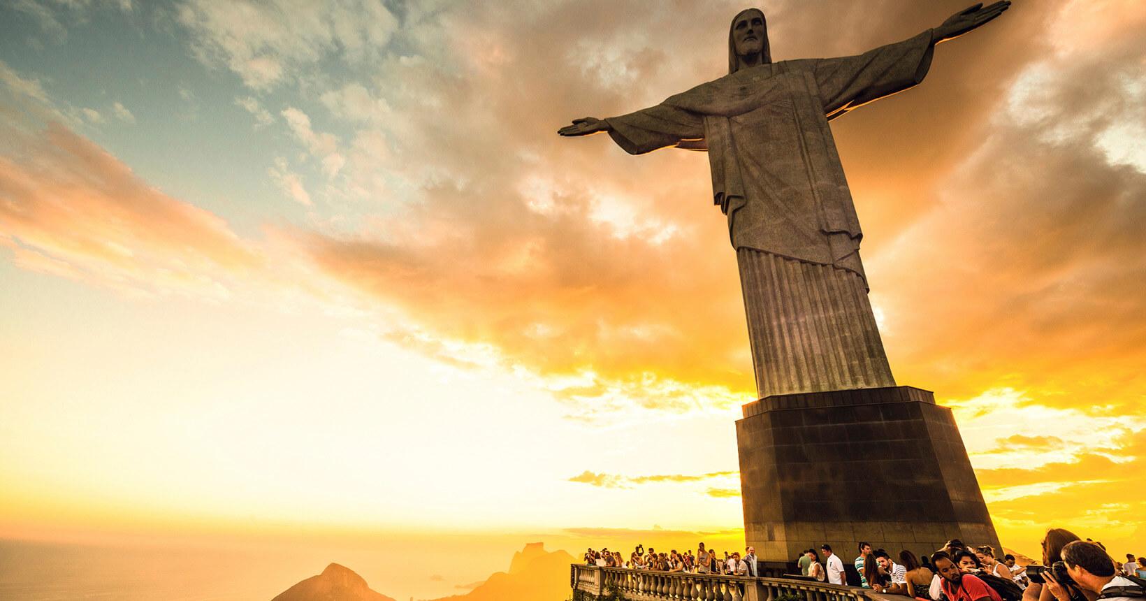 Pacote Aéreo – Rio de Janeiro – RJ